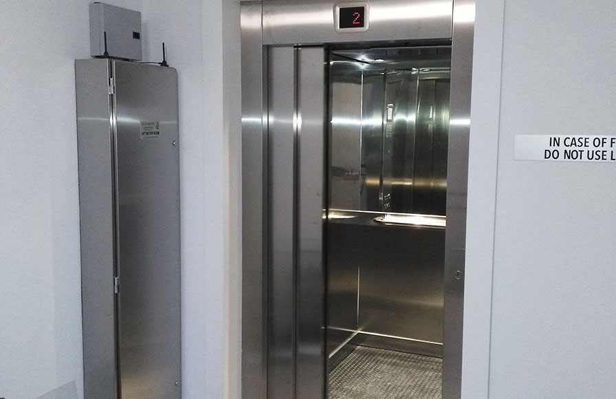 Lift company Neutral Bay